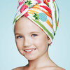 Hair Drying Turban-AGLIQUE DOLCE-Kids